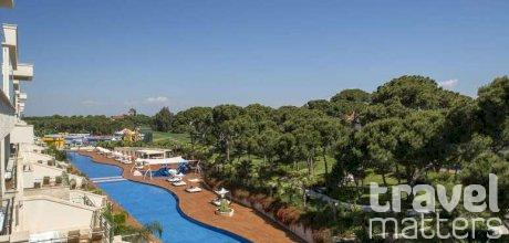 Oferte hotel Maxx Royal Golf & Spa
