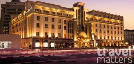 Oferte hotel Movenpick Apartments Bur Dubai