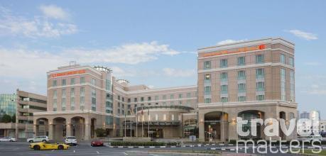 Oferte hotel Ramada by Wyndham Jumeirah