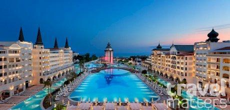 Oferte hotel Titanic Mardan Palace