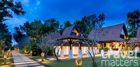 Oferte hotel Barali Beach Resort & Spa