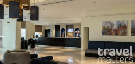 Oferte hotel Holiday Inn Express Dubai Airport