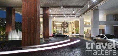 Oferte hotel Millennium Hilton Bangkok