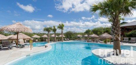 Oferte hotel Morena Eco Resort