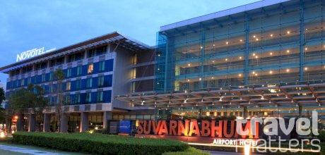Oferte hotel Novotel Bangkok Suvarnabhumi Airport