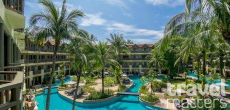 Oferte hotel Phuket Marriott Resort & Spa, Merlin Beach