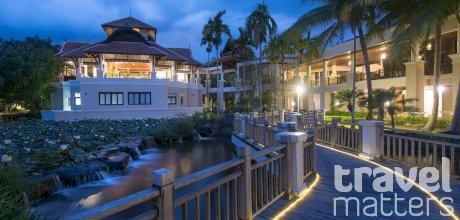 Oferte hotel Rawi Warin Resort & Spa