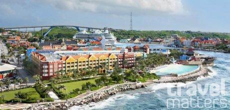 Oferte hotel Renaissance Curacao Resort & Casino