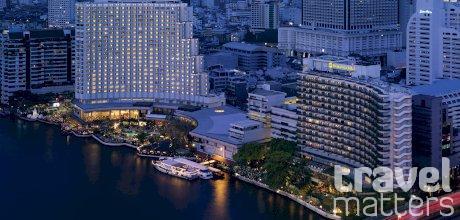 Oferte hotel Shangri-La Hotel Bangkok
