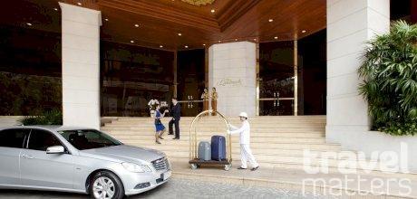 Oferte hotel The Landmark Bangkok