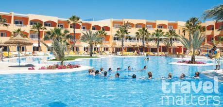 Oferte hotel Caribbean World Thalasso Djerba