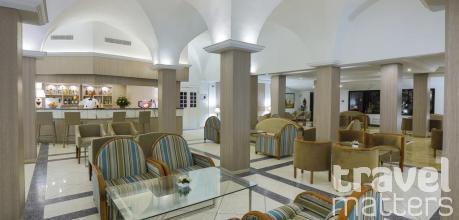 Oferte hotel COOEE Hari Club Beach Resort