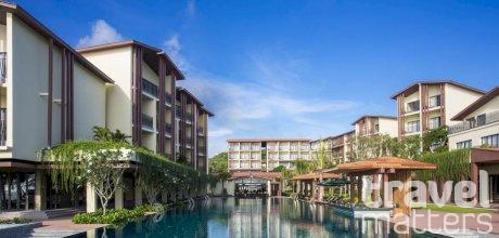 Oferte hotel Dusit Princess Moonrise Beach Resort