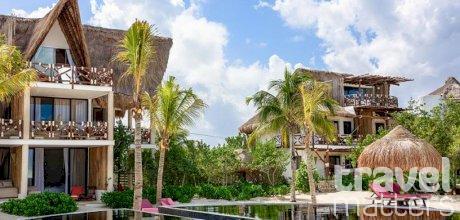 Oferte hotel  Flamingos Beach Front