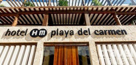 Oferte hotel HM Playa del Carmen
