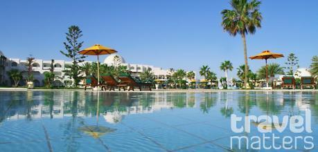 Oferte hotel LTI  Plaza Djerba Thalasso & Spa