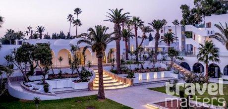 Oferte hotel LTI Ikos Les Orangers Garden Villas & Bungalows