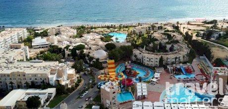Oferte hotel LTI Mahdia Beach & Aqua Park