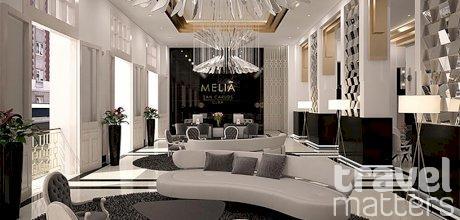 Oferte hotel Melia San Carlos