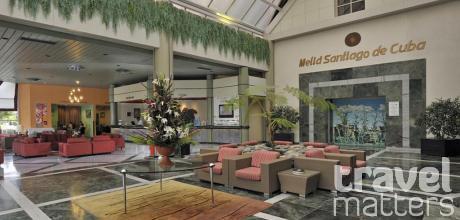 Oferte hotel Melia Santiago de Cuba