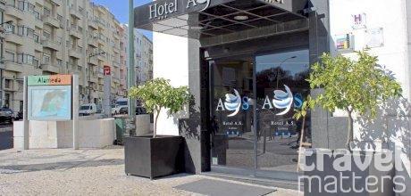 Oferte hotel A.S. Lisboa