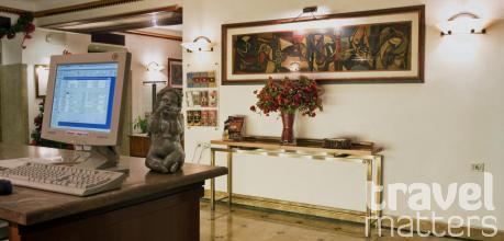 Oferte hotel All`Angelo