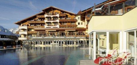 Oferte hotel  Alpenpark Resort