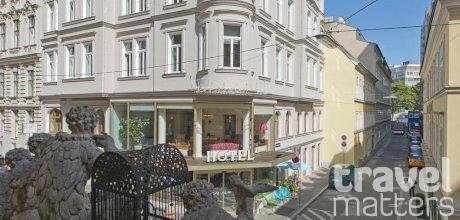 Oferte hotel Beethoven
