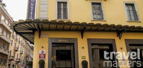 Oferte hotel Best Western Plus  Felice Casati