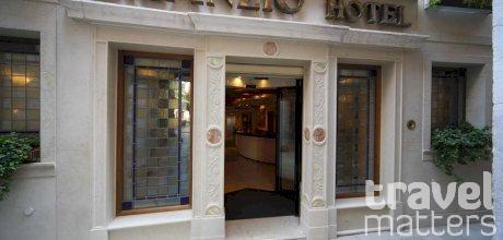 Oferte hotel   Bisanzio