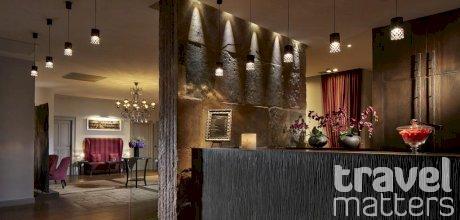 Oferte hotel Cour du Corbeau Starsbourg MGallery