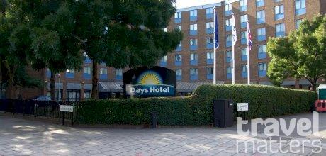 Oferte hotel Days Waterloo
