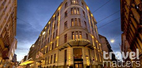 Oferte hotel Fleming`s Selection Wien City