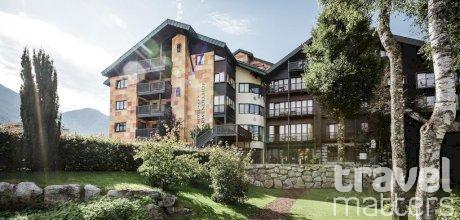 Oferte hotel Karwendelhof