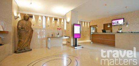 Oferte hotel Mercure Roma Centro Colosseo