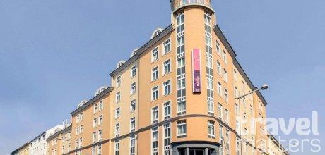Oferte hotel Mercure Wien Westbahnhof