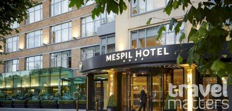 Oferte hotel Mespil
