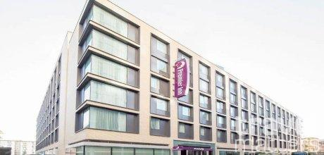 Oferte hotel Premier Inn London  City Aldgate
