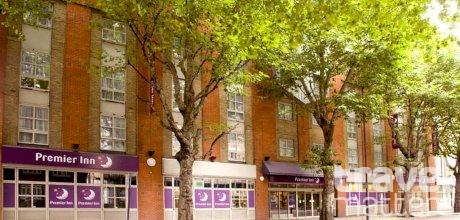 Oferte hotel Premier Inn London Tower Bridge