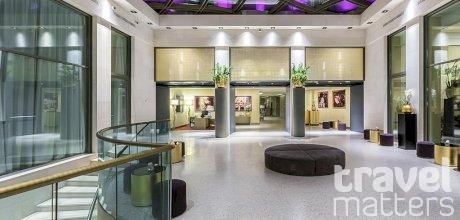 Oferte hotel Rosa Grand Milano - Star  Collezione