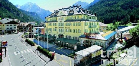 Oferte hotel Schloss Dolomiti