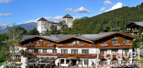 Oferte hotel  Zur Burg
