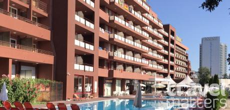 Oferte hotel Gladiola