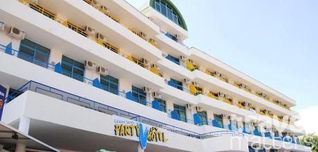 Oferte hotel Party Vladislav