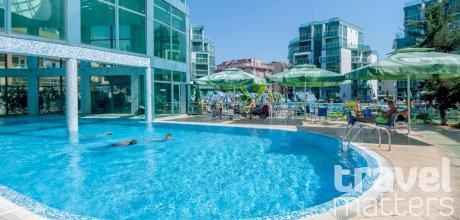 Oferte hotel  Primorsko del Sol
