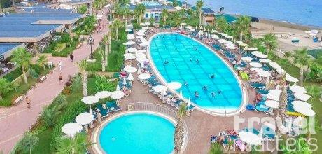 Oferte hotel Eftalia Marin