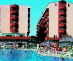 sejur la hotelul Concordia Celes