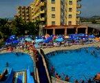 sejur la hotelul Caretta Relax