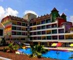 sejur la hotelul The Colours