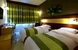 oferta last minute la hotel Citymax Bur Dubai
